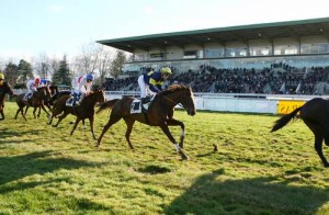 L'hippodrome de Pau et ses courses internationales